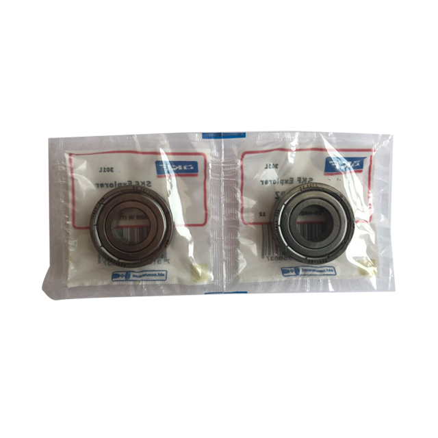 6002-2RSL Deep groove ball bearing