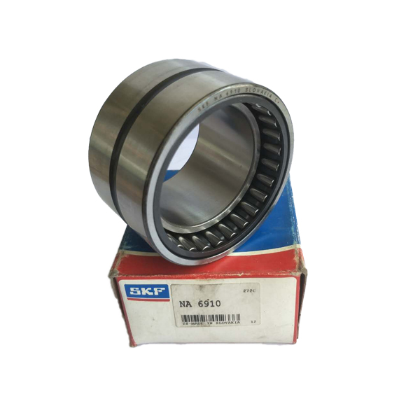NA 4909 RS Needle roller bearing