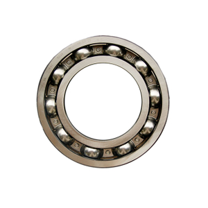 6028-2RS1 Deep groove ball bearing