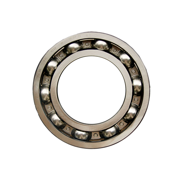 16100 Deep groove ball bearing