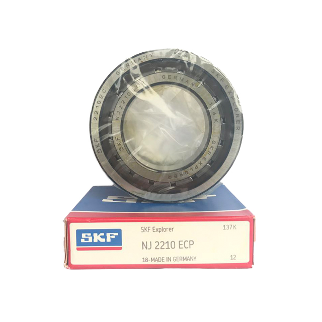 NJ 224 J Cylindrical roller bearing